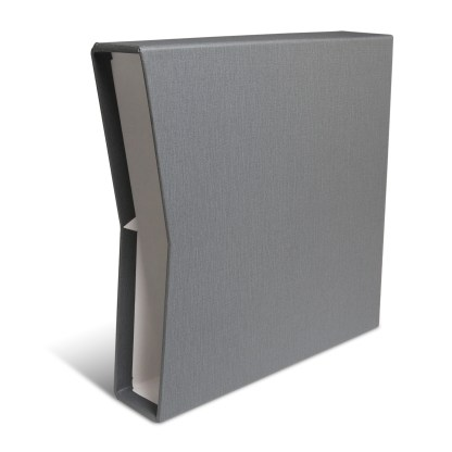 Gray OB Slipcase 1.5