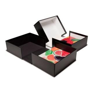 Clamshell Portfolio Boxes