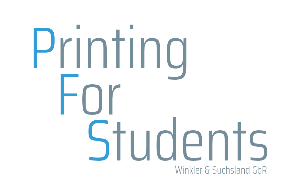 Printing For Students