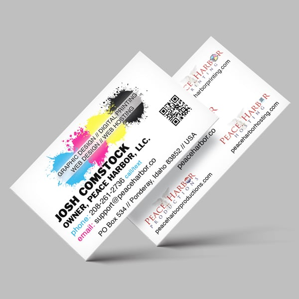 php-business-cards