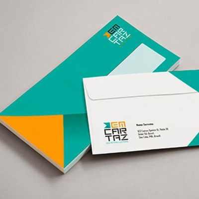 php-No9-Offset-Envelope