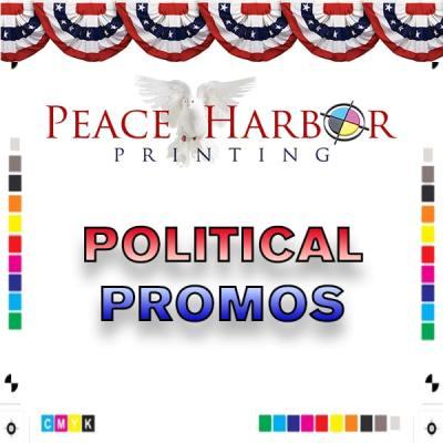 Political Promos