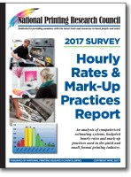 Hourly Rates & Mark-up Practices Report