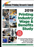 2019 Wage & Benefits Study Available Dec. 17th