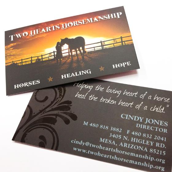 Lets talk business cards 16pt satin finsh business cards with spot uv colourmoves
