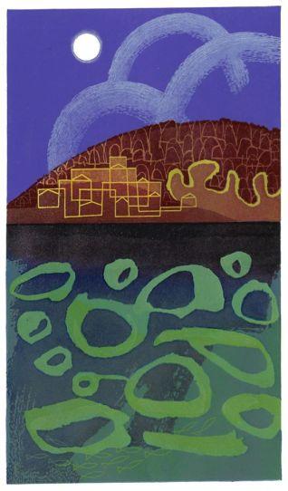 Headland - Eric Gaskell