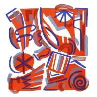 Annie Rickard Straus Untitled £150
