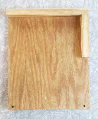 left handed bench hook