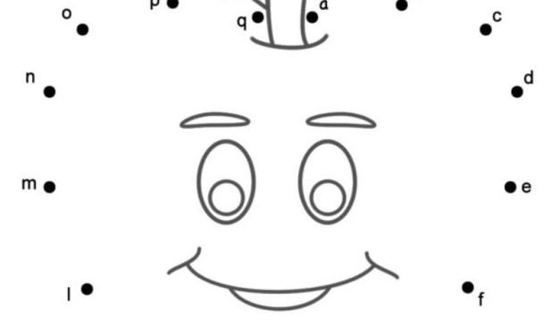 Kleinbuchstaben, Teil 1