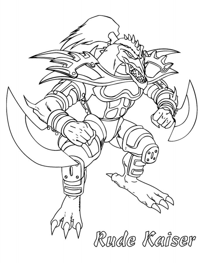 coloring pages coloring pages yugioh printable for