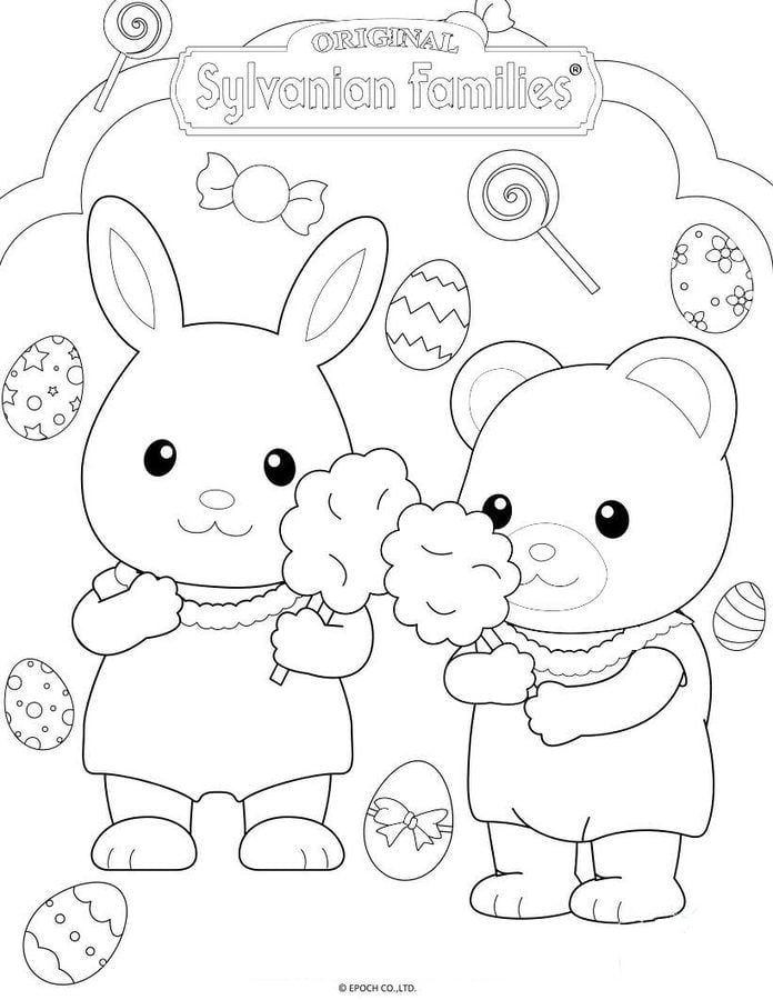 Caillou Coloring Pages 1