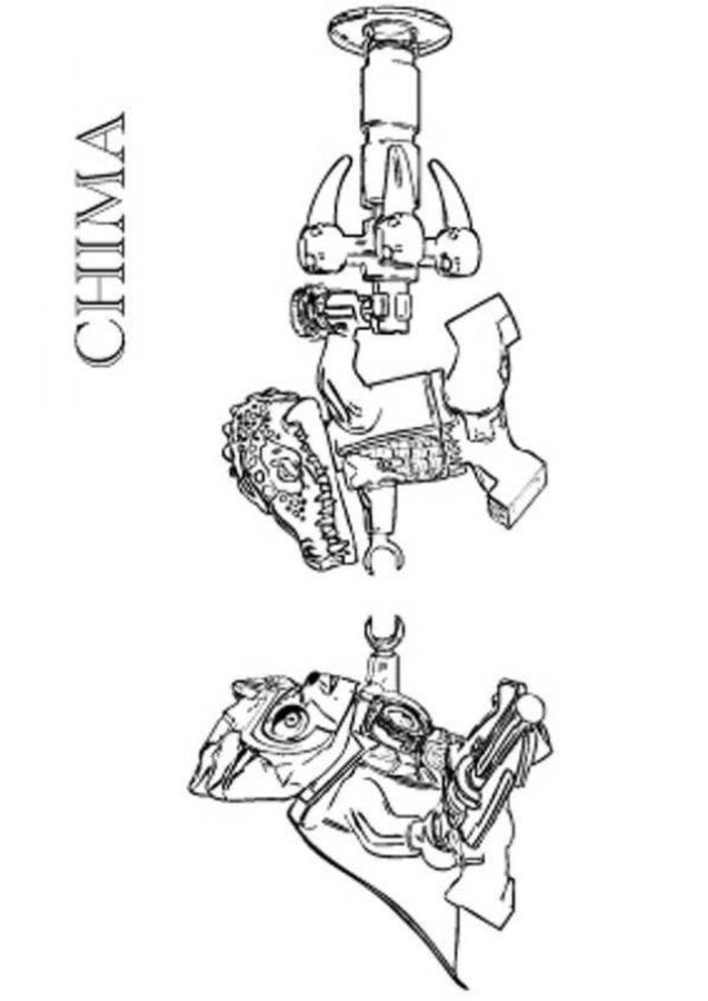 Coloring Pages Coloring Pages Lego Chima Printable For Kids Adults Free