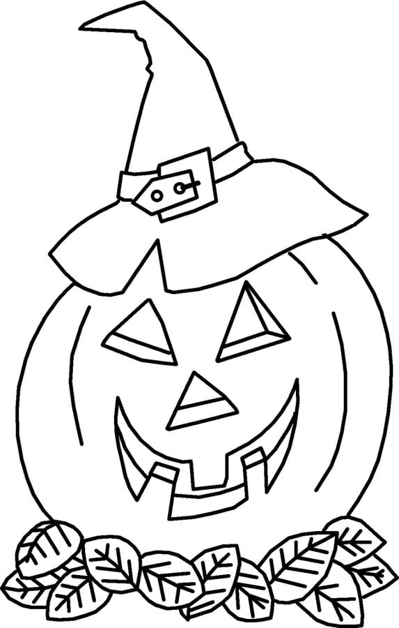 ausmalbilder ausmalbilder halloween kürbis laterne zum