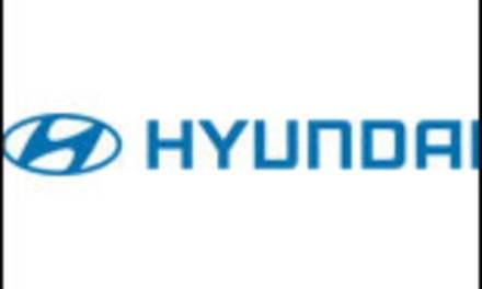 Ausmalbilder: Hyundai – logo