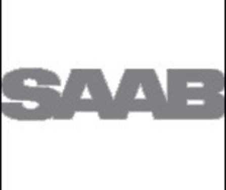 Saab – logotype