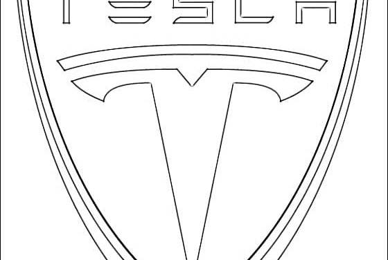 Tesla – logotype