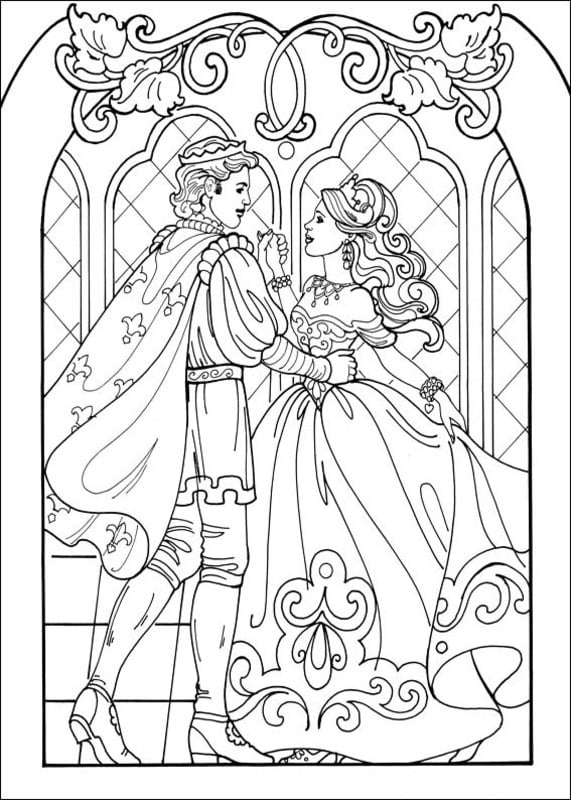 Coloring Pages For Adults: Disney, Printable, Free To Download