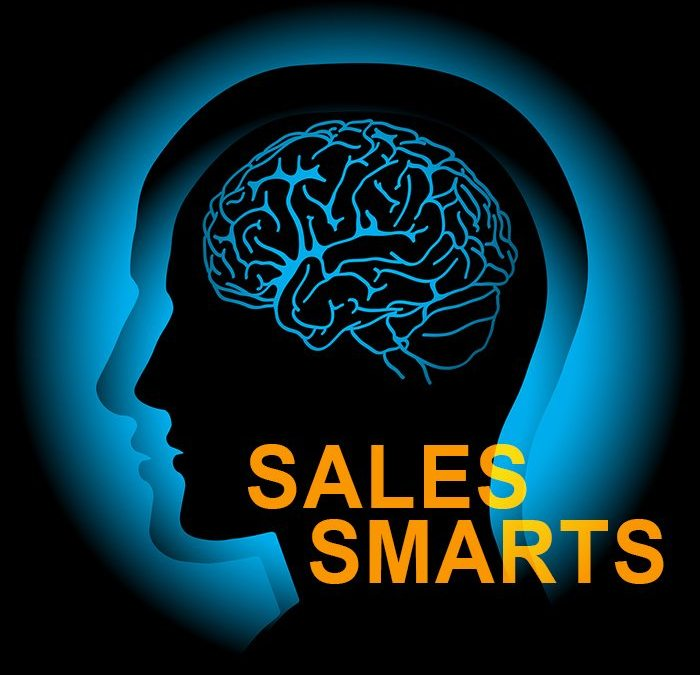 The Sales Guy Might Not Be as Smart as He Thinks He Is