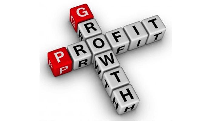 Growth Profit print media centr