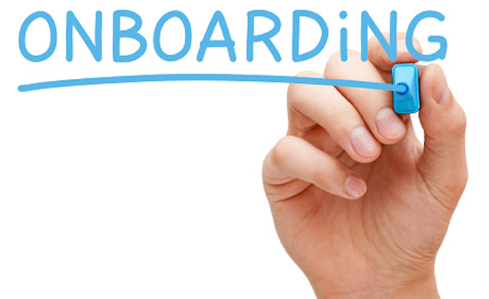 Waving a Workflow Wand for Magical Onboarding Success
