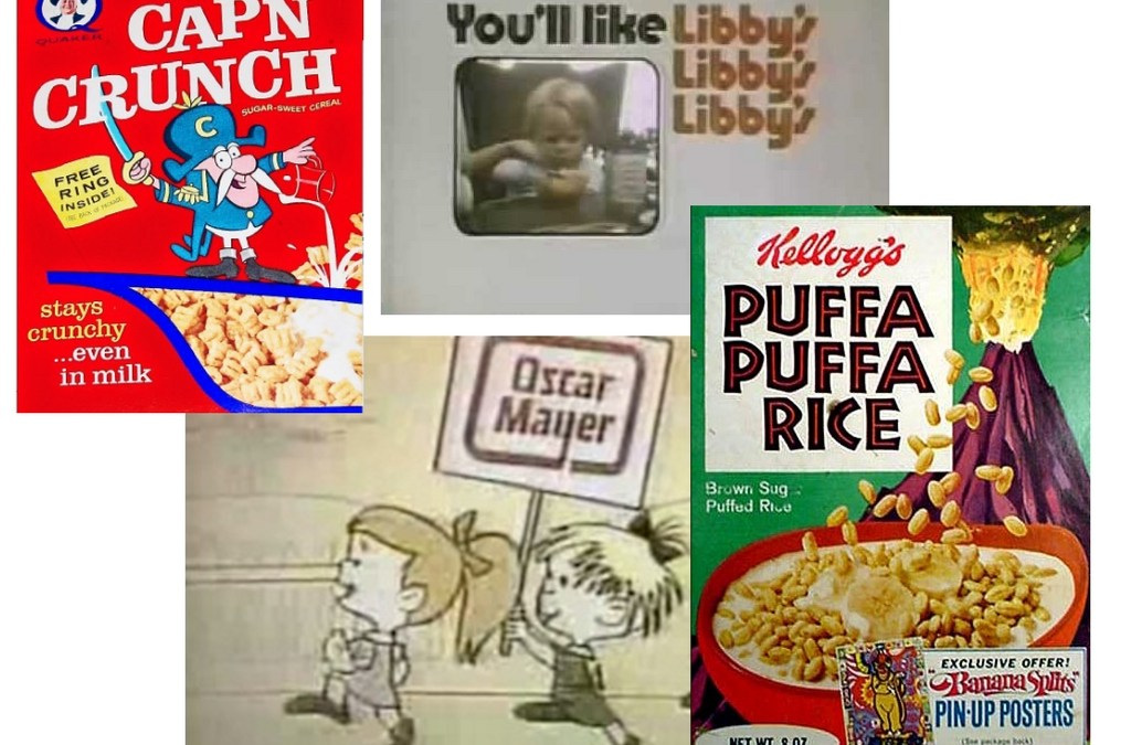 How 1970s Brands Influenced a Generation Through Print Packaging