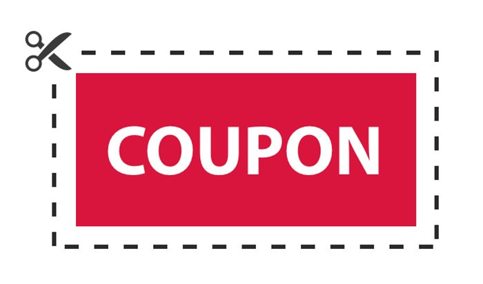Printed Coupons Make Life Easier for Busy Families