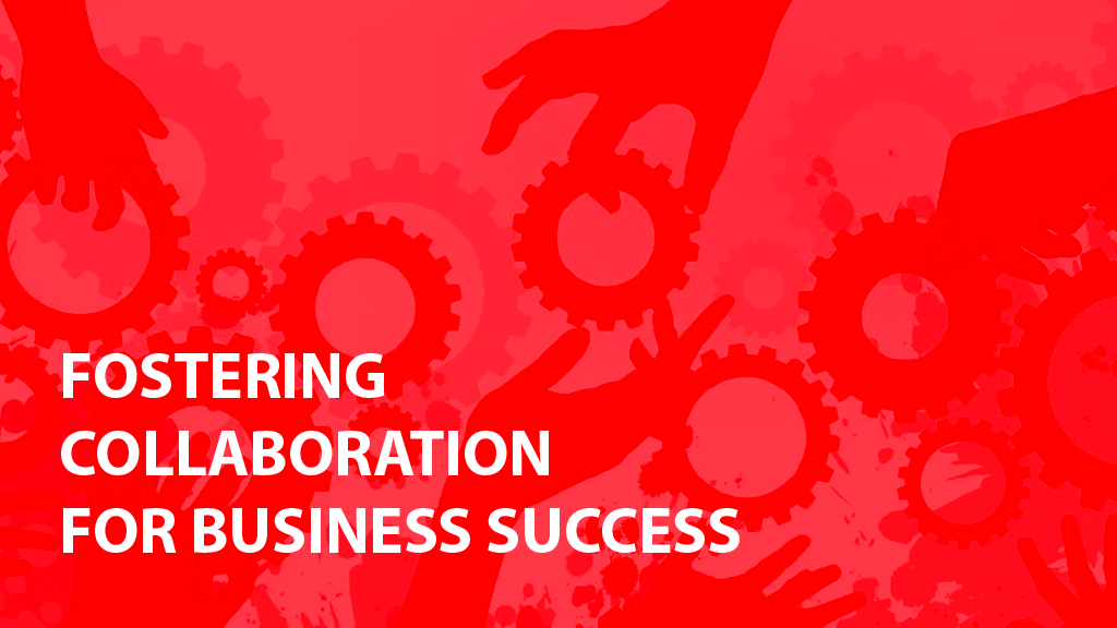 Is Collaboration Lacking in Your Workplace?