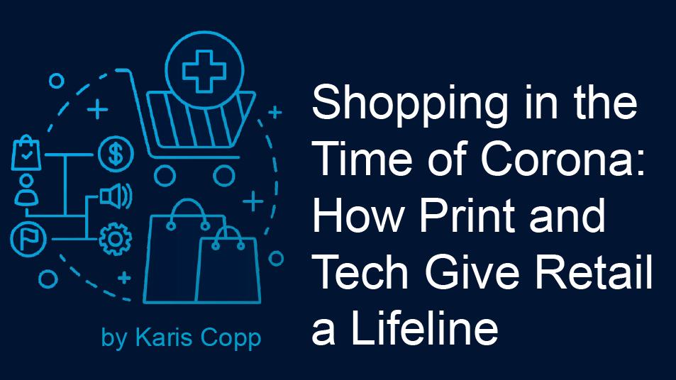 consumer shopping behavior during Corona