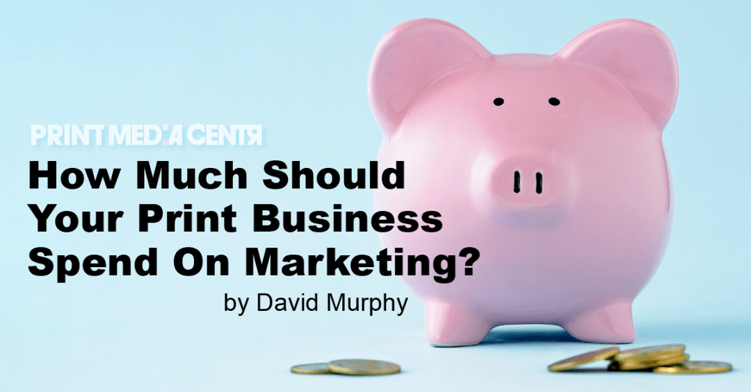 optimizing your results when marketing on a budget