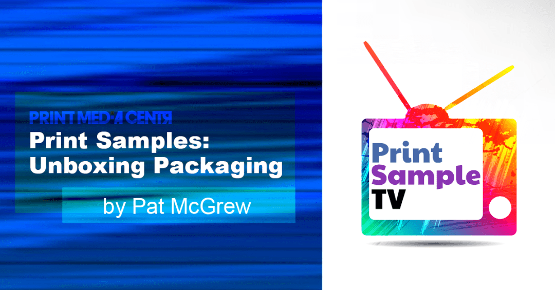 unboxing packaging_print sample tv_print media centr_pat McGrew