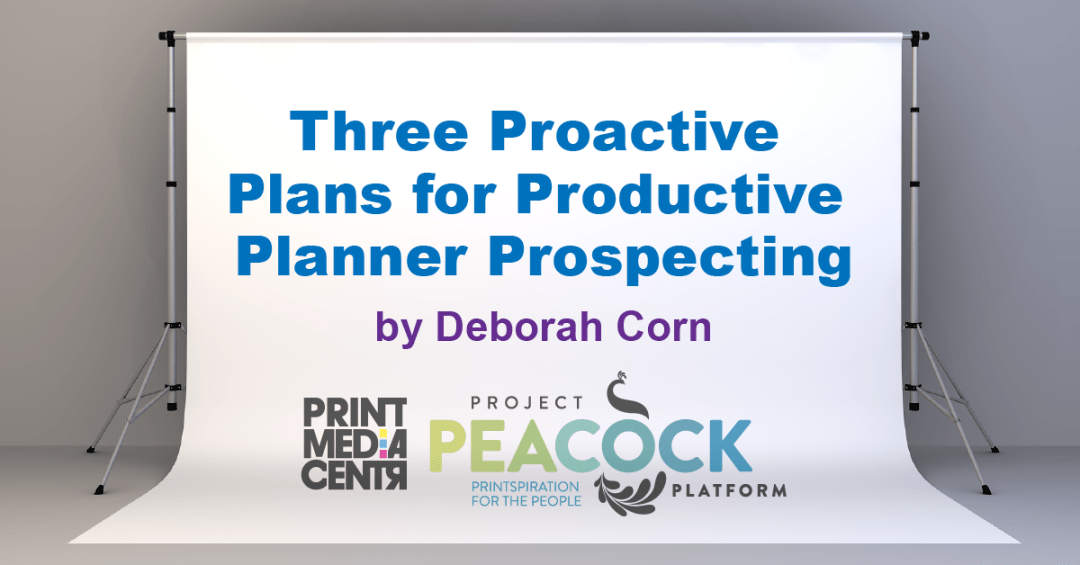 how to successfully work with meeting and event planners and win new business