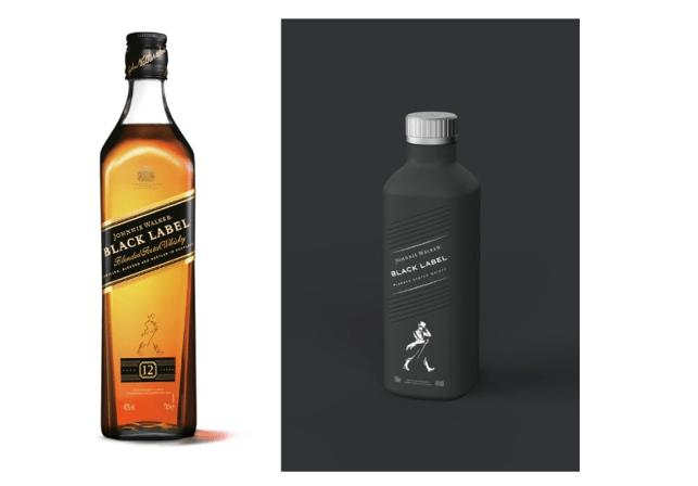 New packaging for Johnny Walker Black Label_print media centr
