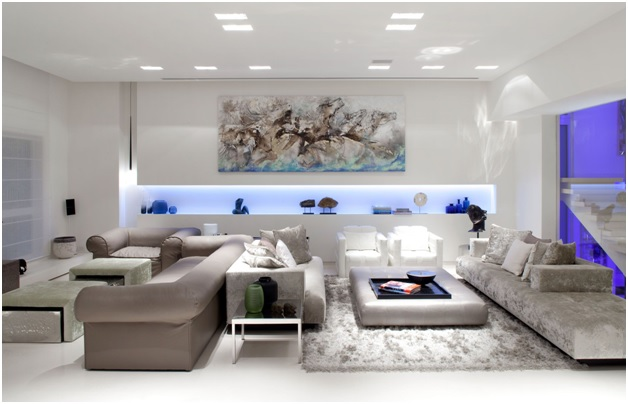 What Are The Best Ideas For Contemporary Living Room Wall Decor Printmeposter Com Blog