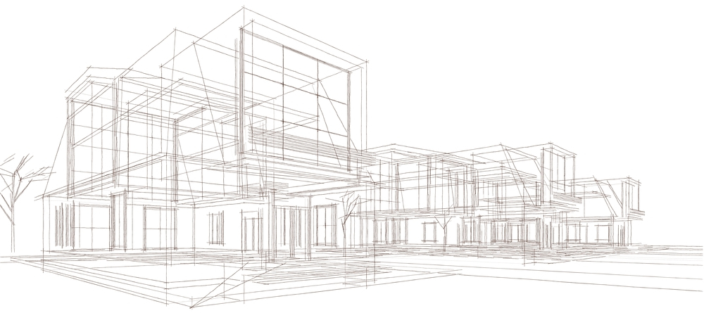 Architectural and construction drawings and document