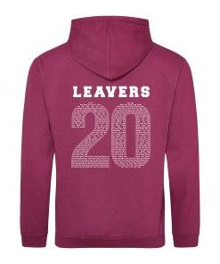 Denton community college hoodie
