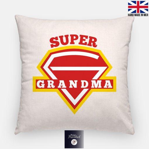 Super Grandma