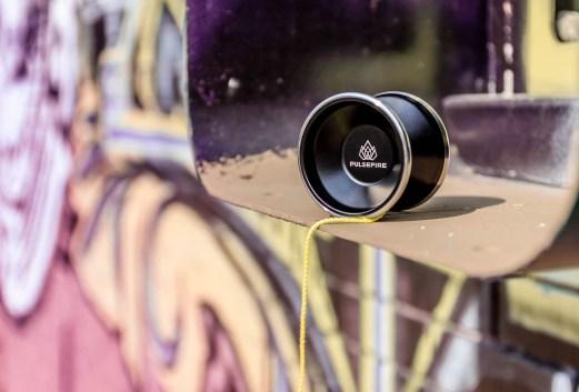 Pulsefire Yo-yo