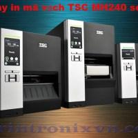 Máy in mã vạch TSC MH240 Series chính hãng tại Đà Lạt
