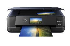 Epson Introduces Wireless Expression Photo XP-970 Small-in-One Wide-Format Printer for Professional-Quality Borderless Photos up to 11″ x 17″