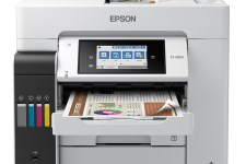Epson Expands EcoTank Printer Portfolio with Cartridge-Free Pro Series to Encourage Small Businesses and Home Offices to Print Worry-Free