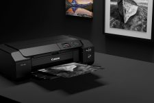 Canon's New ImagePROGRAF PRO-300 Provides Exceptional Quality Prints And Offers Newly Updated Software Solutions