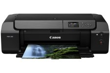Canon announces PIXMA PRO Printer Ideal For The Enthusiast Photographer