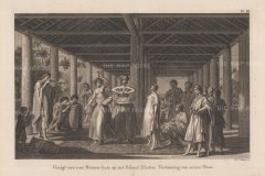 Ulietea (Raiatea): After Sydney Parkinson, artist of the First Voyage.