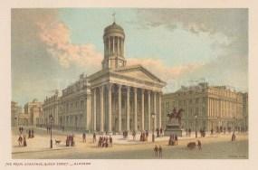 Royal Exchange.