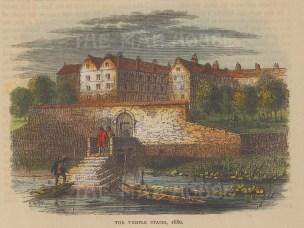As it was in 1680