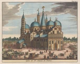 Church of St. Anton.