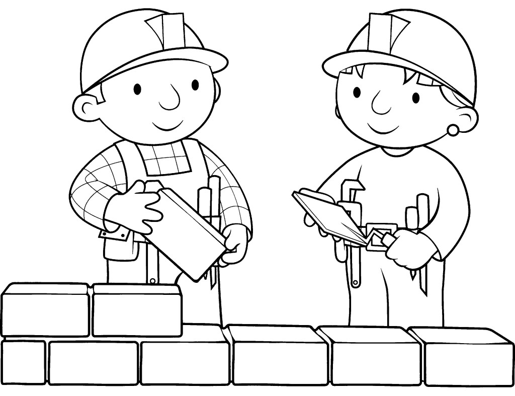 Printable Bob The Builder Pictures Free Printables