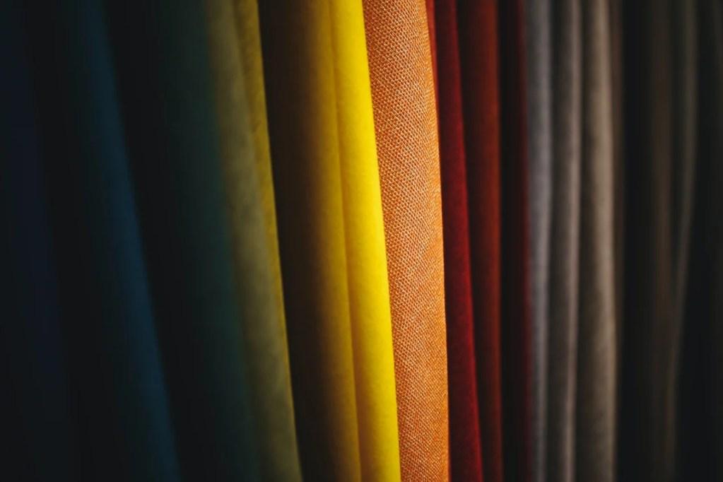 Types pf fabric