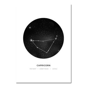Capricorn Zodiac Astrology