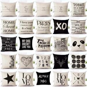 designs cushions